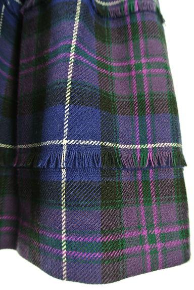 YORKLAND(ヨークランド)レディース スカート PR10205623大画像5へ