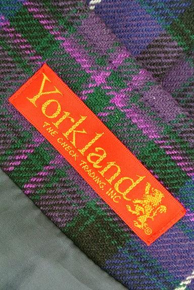 YORKLAND(ヨークランド)レディース スカート PR10205623大画像6へ