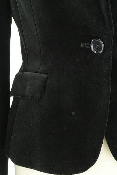 STRAWBERRY-FIELDS(ストロベリーフィールズ)レディース ジャケット PR10205636大画像5へ