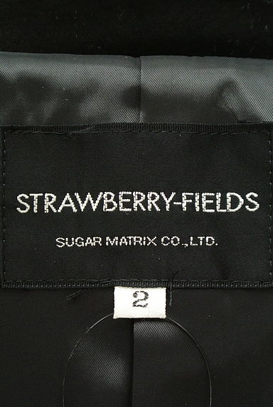 STRAWBERRY-FIELDS(ストロベリーフィールズ)レディース ジャケット PR10205636大画像6へ