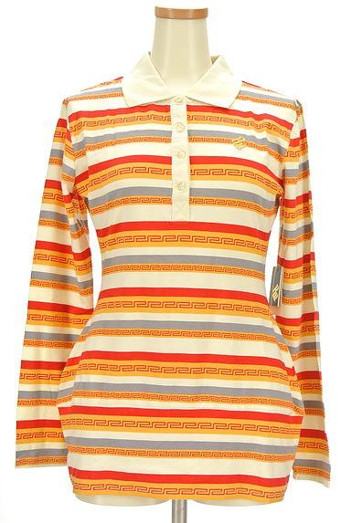 ROCAWEAR(ロカウェア)レディース ポロシャツ PR10205739大画像1へ