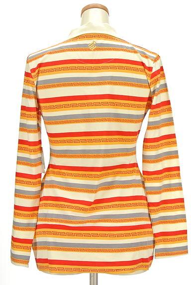 ROCAWEAR(ロカウェア)レディース ポロシャツ PR10205739大画像2へ