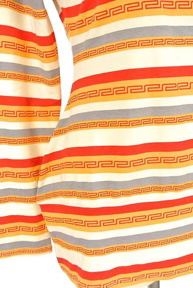 ROCAWEAR(ロカウェア)レディース ポロシャツ PR10205739大画像5へ