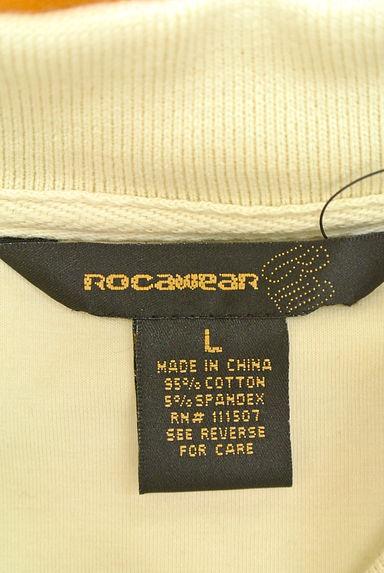 ROCAWEAR(ロカウェア)レディース ポロシャツ PR10205739大画像6へ