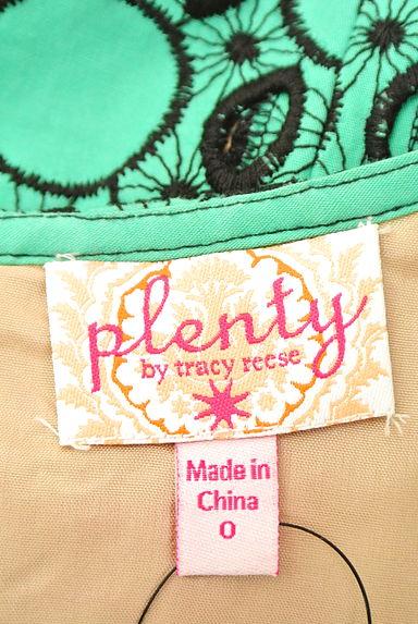TracyReese(トレイシーリース)レディース キャミワンピース・ペアワンピース PR10205756大画像6へ