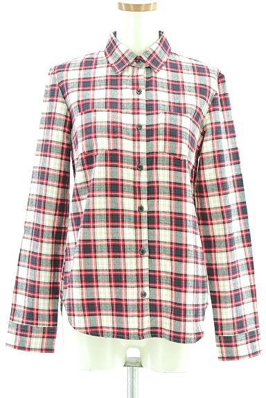 SLY(スライ)レディース カジュアルシャツ PR10205767大画像1へ