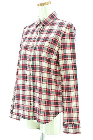 SLY(スライ)レディース カジュアルシャツ PR10205767大画像3へ