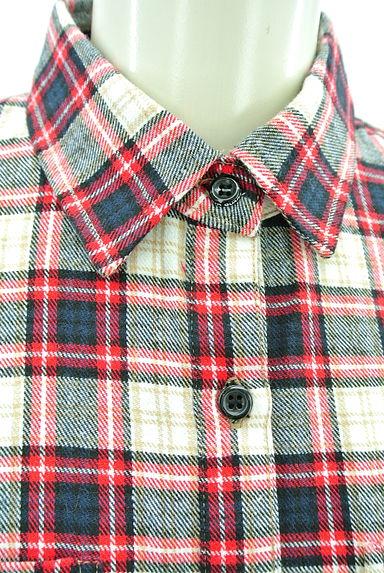 SLY(スライ)レディース カジュアルシャツ PR10205767大画像4へ