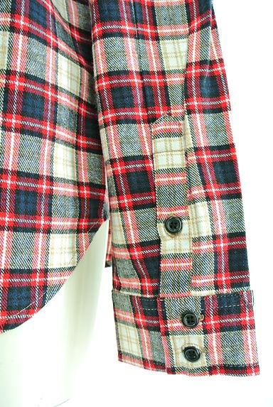 SLY(スライ)レディース カジュアルシャツ PR10205767大画像5へ