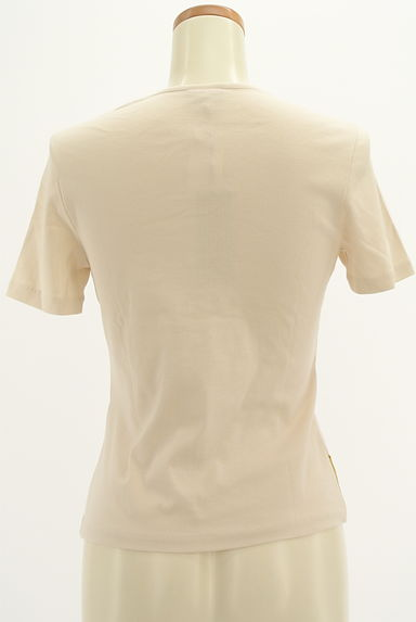 Jocomomola(ホコモモラ)レディース Tシャツ PR10206037大画像2へ