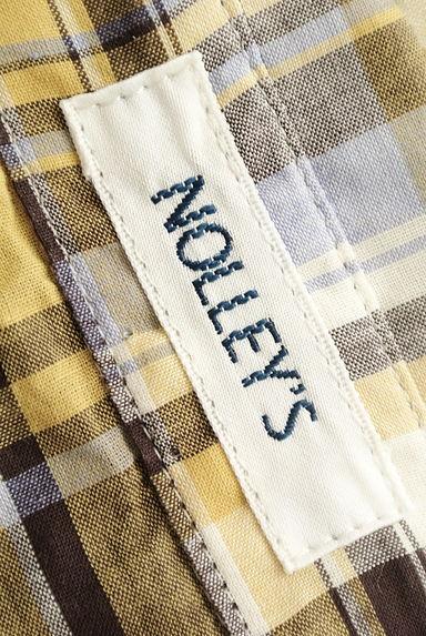NOLLEY'S(ノーリーズ)レディース カットソー・プルオーバー PR10207130大画像6へ