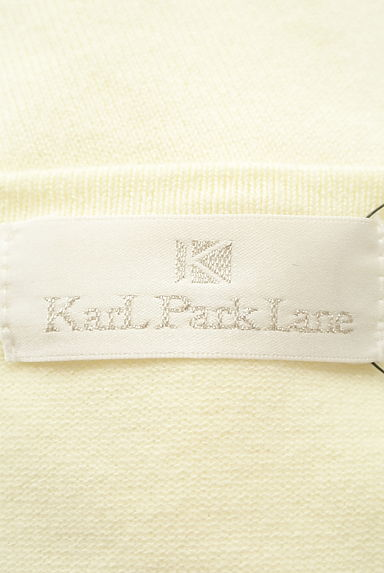 KarL Park Lane(カールパークレーン)レディース ニット PR10207140大画像6へ