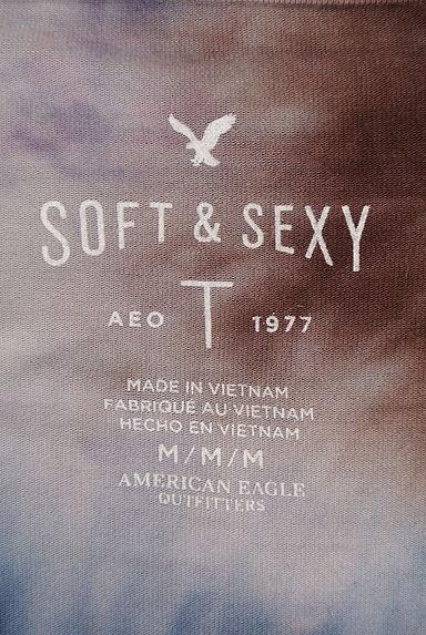 AMERICAN EAGLE OUTFITTERS(アメリカンイーグルアウトフィッターズ)レディース カットソー・プルオーバー PR10207144大画像6へ