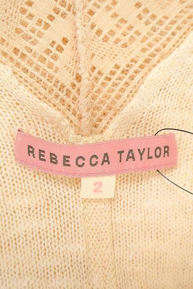 REBECCA TAYLOR(レベッカテイラー)レディース カーディガン・ボレロ PR10207506大画像6へ