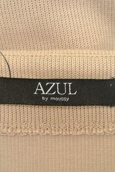AZUL by moussy(アズールバイマウジー)レディース ニット PR10207722大画像6へ