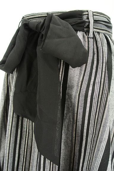 axes femme(アクシーズファム)レディース スカート PR10208157大画像4へ