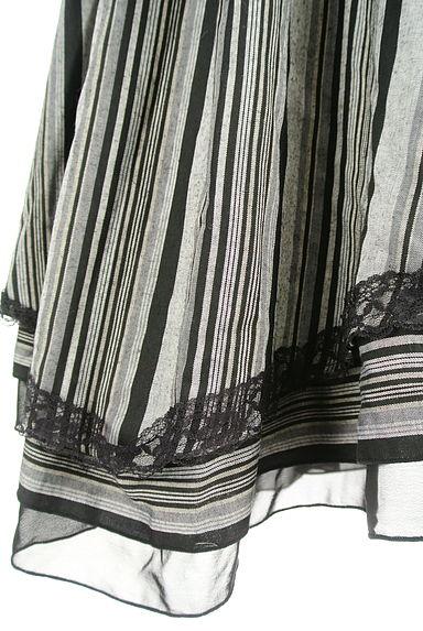 axes femme(アクシーズファム)レディース スカート PR10208157大画像5へ