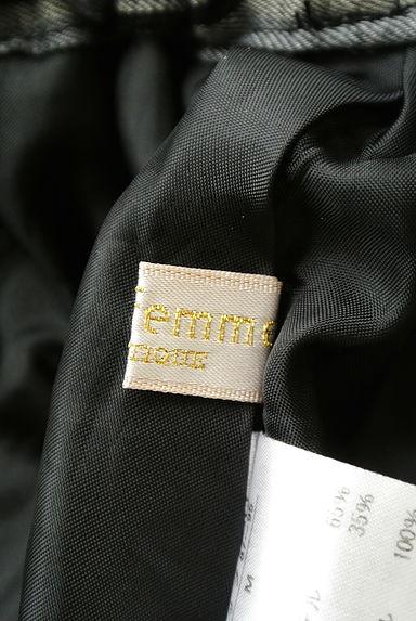 axes femme(アクシーズファム)レディース スカート PR10208157大画像6へ