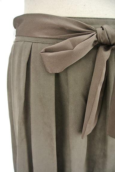 NATURAL BEAUTY(ナチュラルビューティ)レディース スカート PR10208193大画像4へ