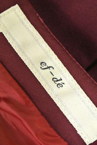 ef-de(エフデ)レディース スカート PR10208194大画像6へ