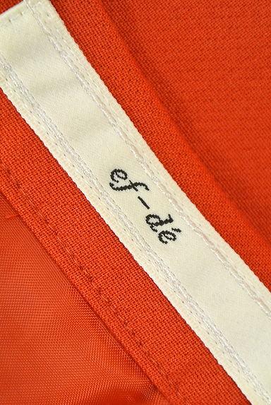ef-de(エフデ)レディース スカート PR10208195大画像6へ