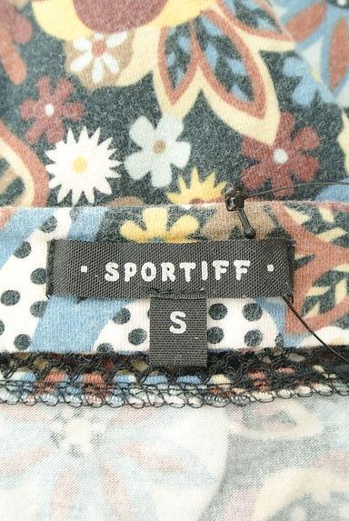 sportiff(スポーティフ)レディース Tシャツ PR10208206大画像6へ