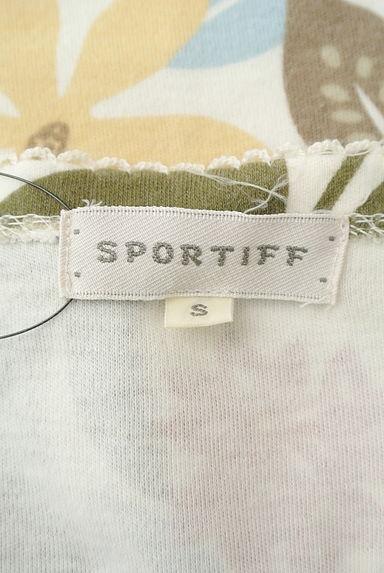 sportiff(スポーティフ)レディース キャミソール・タンクトップ PR10208207大画像6へ