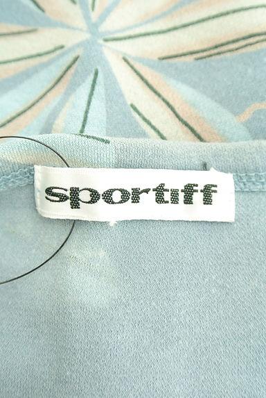 sportiff(スポーティフ)レディース キャミワンピース・ペアワンピース PR10208217大画像6へ