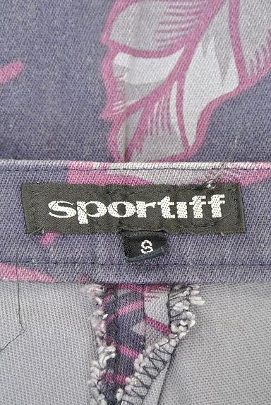 sportiff(スポーティフ)レディース パンツ PR10208218大画像6へ
