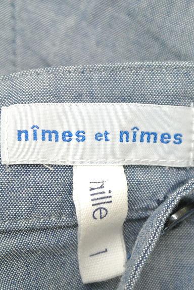 NIMES(ニーム)レディース パンツ PR10208237大画像6へ