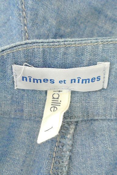 NIMES(ニーム)レディース パンツ PR10208238大画像6へ