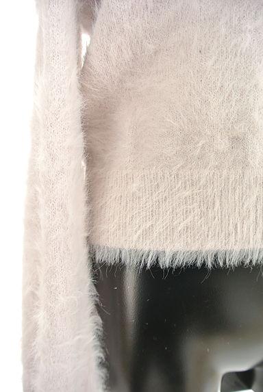 RD ROUGE DIAMANT(アールディー ルージュ ディアマン)レディース セーター PR10208248大画像5へ