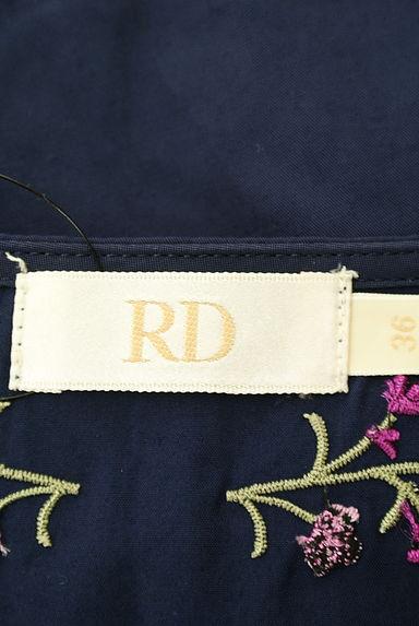 RD ROUGE DIAMANT(アールディー ルージュ ディアマン)レディース カットソー・プルオーバー PR10208250大画像6へ