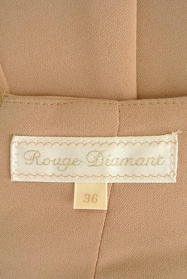 RD ROUGE DIAMANT(アールディー ルージュ ディアマン)レディース ミニスカート PR10208257大画像6へ