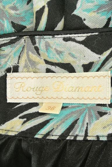 RD ROUGE DIAMANT(アールディー ルージュ ディアマン)レディース ショートパンツ・ハーフパンツ PR10208269大画像6へ