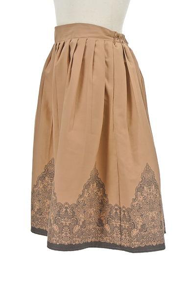 axes femme(アクシーズファム)レディース スカート PR10208790大画像3へ