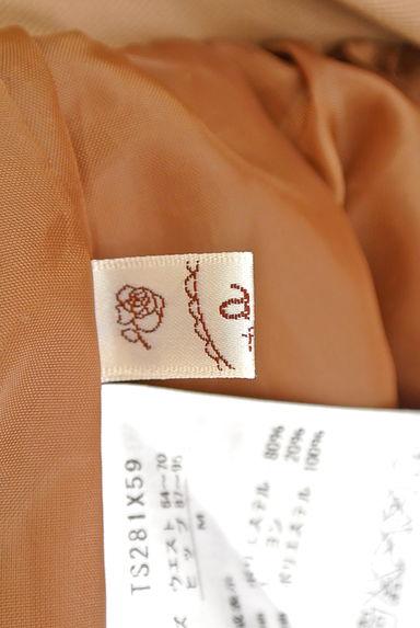 axes femme(アクシーズファム)レディース スカート PR10208790大画像6へ