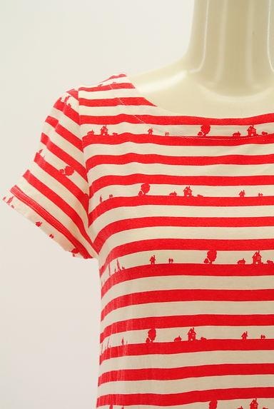 POU DOU DOU(プードゥドゥ)レディース Tシャツ PR10209449大画像4へ