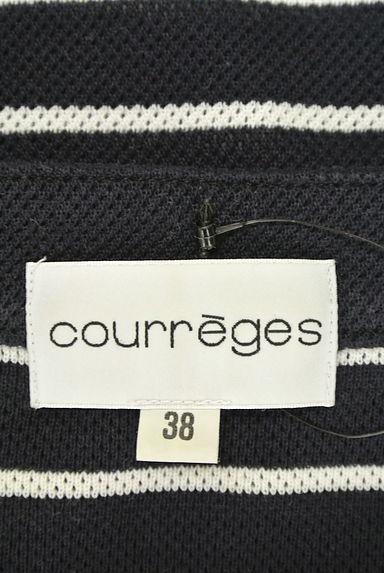 Courreges(クレージュ)レディース カットソー・プルオーバー PR10209466大画像6へ