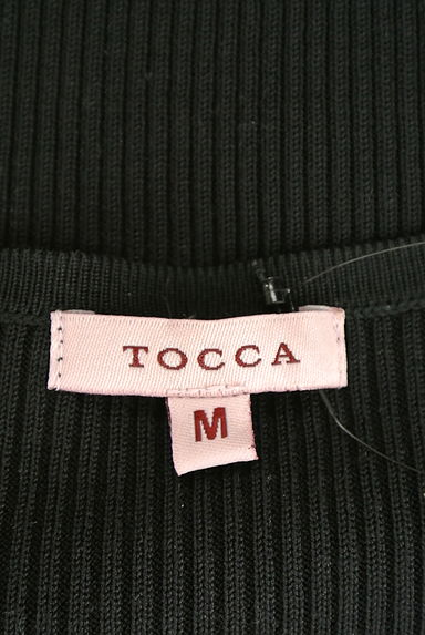 TOCCA(トッカ)カーディガン買取実績のタグ画像