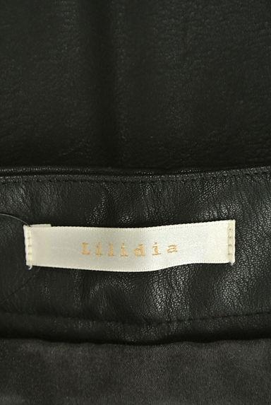 Lilidia(リリディア)レディース ミニスカート PR10209972大画像6へ