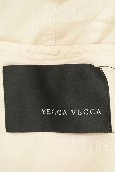 YECCA VECCA(イェッカヴェッカ)レディース ブルゾン・スタジャン PR10210209大画像6へ