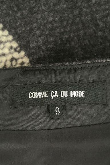 COMME CA DU MODE(コムサデモード)レディース スカート PR10210234大画像6へ