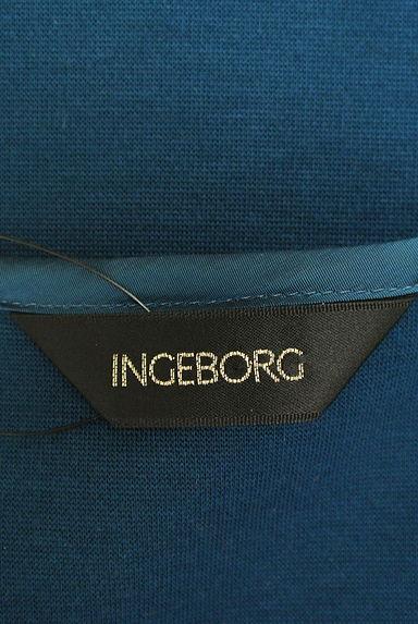 INGEBORG(インゲボルグ)の古着「(ワンピース・チュニック)」大画像6へ