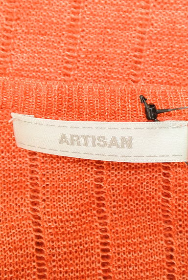 ARTISAN(アルチザン)レディース ベスト・ジレ PR10210243大画像6へ