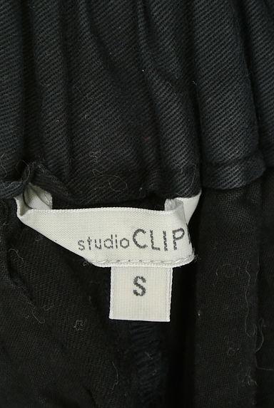 studio CLIP(スタディオクリップ)レディース パンツ PR10210283大画像6へ