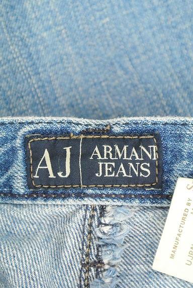 ARMANI(アルマーニ)レディース デニムパンツ PR10210289大画像6へ
