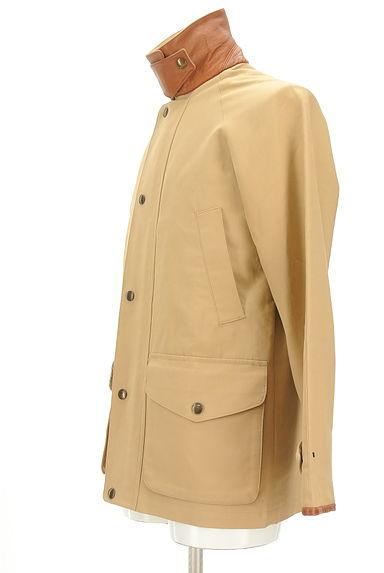 Polo Ralph Lauren(ポロラルフローレン)メンズ ブルゾン・スタジャン PR10210298大画像3へ