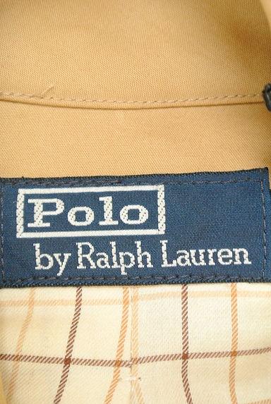 Polo Ralph Lauren(ポロラルフローレン)メンズ ブルゾン・スタジャン PR10210298大画像6へ