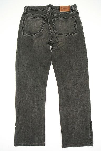 Polo Ralph Lauren(ポロラルフローレン)メンズ デニムパンツ PR10210315大画像2へ